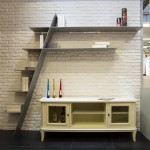 Libreria di design in alluminio f0 by Aguzzoli A-Production